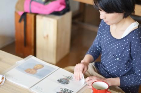 写真:山田さんのこれまでの実績