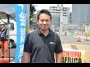 「自分のこと」から「私たちのこと」へ -調布青年会議所 理事長 高橋裕二さん